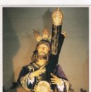 Postales: -74920 POSTAL SEMANA SANTA MARBELLA, MALAGA, NTRO. PADRE JESUS NAZARENO. Lote 161343746