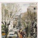 Postales: -74922 POSTAL SEMANA SANTA ESTEPONA, MALAGA, NTRO. PADRE JESUS A SU ENTRADA EN JERUSALEN. Lote 161344318