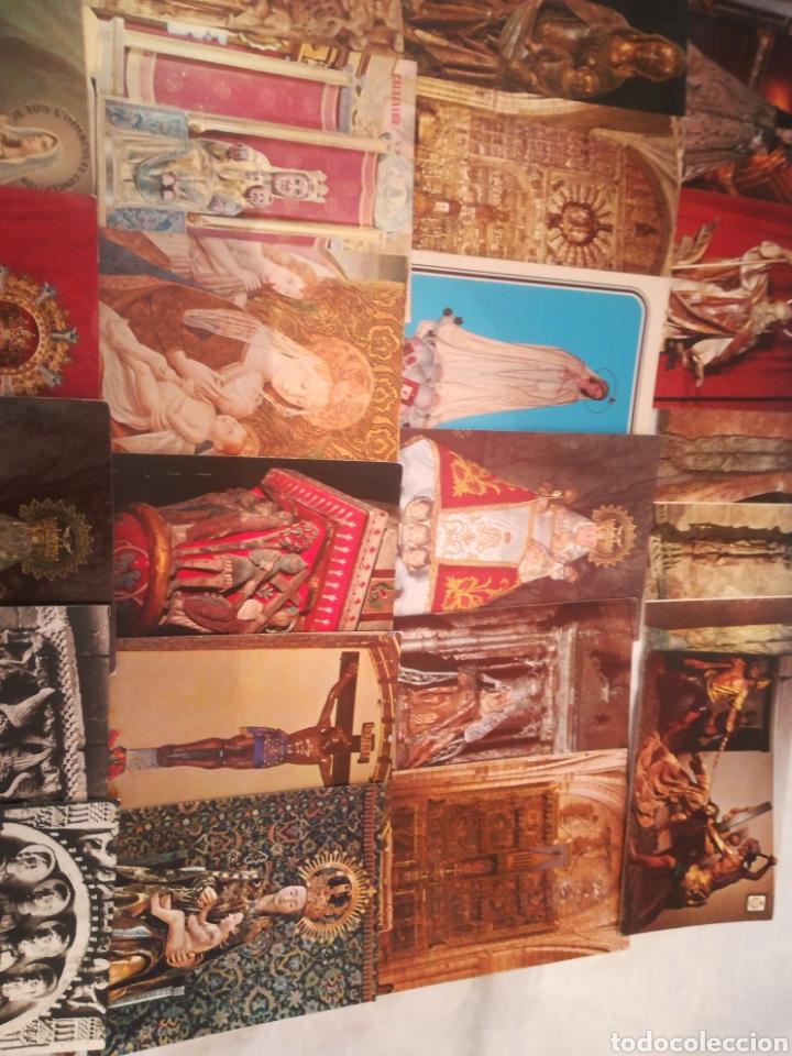 Postales: postales religiosas - Foto 3 - 161580258