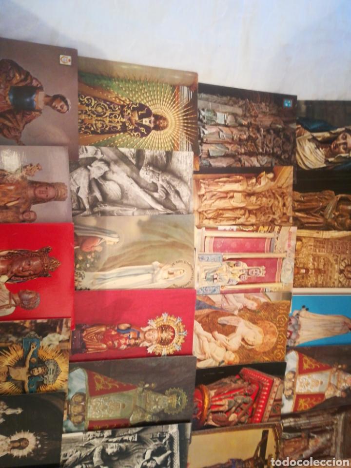 Postales: postales religiosas - Foto 4 - 161580258