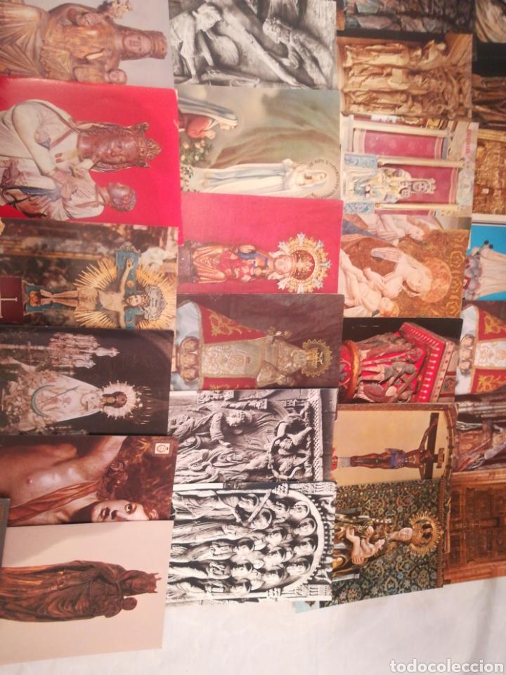 Postales: postales religiosas - Foto 5 - 161580258