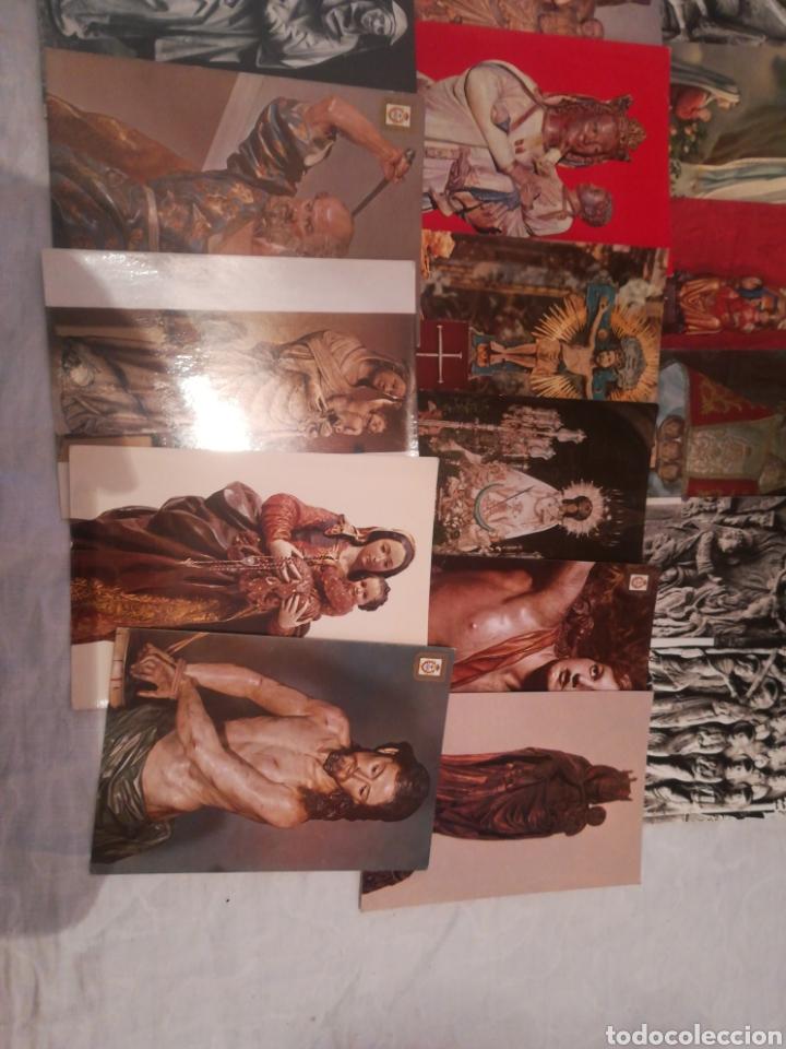 Postales: postales religiosas - Foto 7 - 161580258