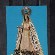 Postales: NTRA. SRA. DE BEGOÑA. PATRONA DE GIJON. Lote 161761806