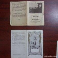 Postales: ESTAMPAS ANTIGUAS - -- VER DETALLES. Lote 162108694