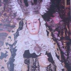 Postales: MARIA DE LOS DOLORES. Lote 163241494