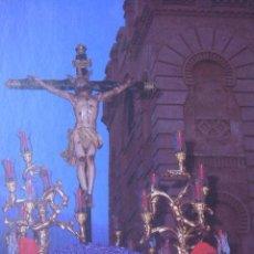 Postales: CADIZ CRISTO DE LA EXPIRACION. Lote 163242614