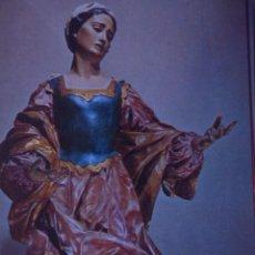 Postales: MURCIA , MUSEO SALZILLO , LA VERONICA. Lote 163526462