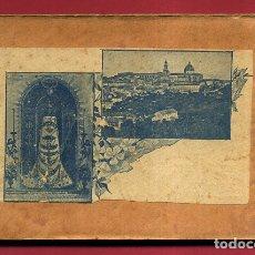 Postales: TACO LOTE COLECCION 19 POSTALES LA SANTA CASA DEL LORETO , FOTOGRAFICAS , ORIGINALES. Lote 163826278