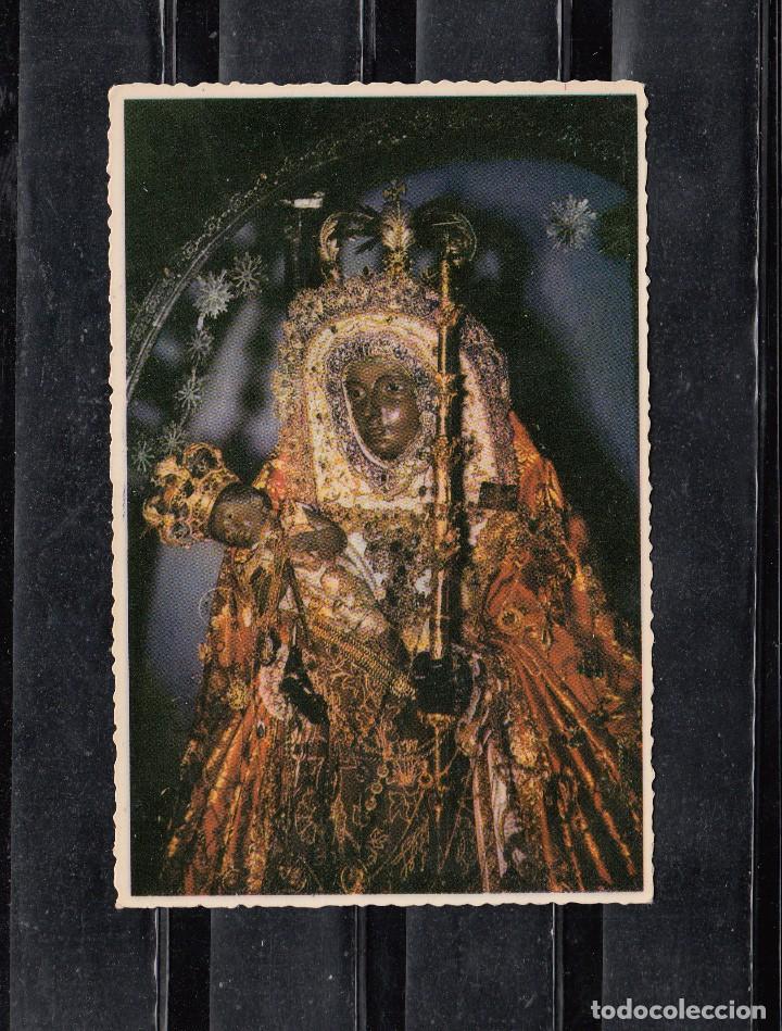 LA SANTISIMA VIRGEN DE CANDELARIA. PATRONA DEL ARCHIPIÉLAGO CANARIO (Postales - Postales Temáticas - Religiosas y Recordatorios)