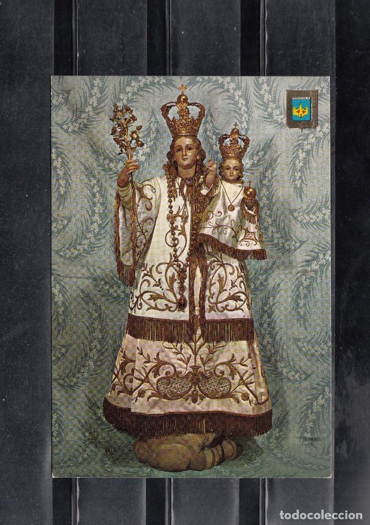Nº 113 PEÑISCOLA. NTRA. SRA. DE LA ERMITANA (Postales - Postales Temáticas - Religiosas y Recordatorios)