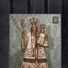 Postales: Nº 113 PEÑISCOLA. NTRA. SRA. DE LA ERMITANA. Lote 164415478