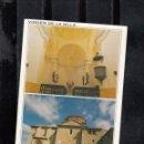 Postales: FONFRIA (TERUEL). ERMITA DE LA VIRGEN DE LA SILLA. INTERIOR E EXTERIOR. Lote 164418466