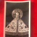 Postales: SORIA ANTIGUA POSTAL SAN SATURIO PATRON DE SORIA LIBRERIA LAS HERAS SIN CIRCULAR. Lote 167835956