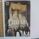 Postales: Nº 207 SEVILLA SEMANA SANTA ESPERANZA, MACARENA,. ESCUDO DE ORO. SIN CIRCULAR POSTAL RELIGIOSA.. Lote 168757196
