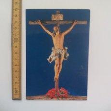 Postales: Nº 100, SEVILLA SANTISIMO CRISTO DE LA EXPIRACIÓN. CACHORRO. POSTAL RELIGIOSA. POSTCARD. Lote 168764828