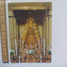 Postales: Nº 2001 ALMONTE HUELVA NUESTRA SEÑORA DEL ROCIO VIRGEN ARRIBAS EDICIONES POSTAL RELIGIOSA. POSTCARD. Lote 168765400