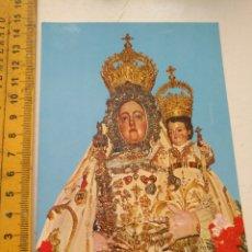Postales: POSTAL CRISTO O VIRGEN DE LA SEMANA SANTA CORDOBA LUCENA. Lote 170271536