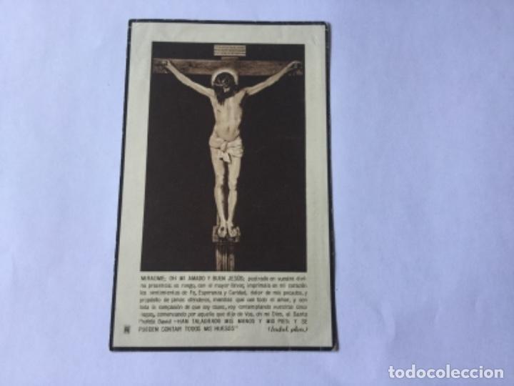 Postales: RECORDATORIO S.A.R. DON GONZALO DE BORBON Y BATTEMBERG - Foto 2 - 170964299