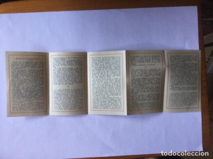 Postales: RECORDATORIOS ANTONIO MOLLE LAZO - Foto 4 - 170965933