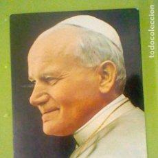 Postales: JUAN PABLO II ED AFA Nº 7 SPAIN 1979 . Lote 171695308