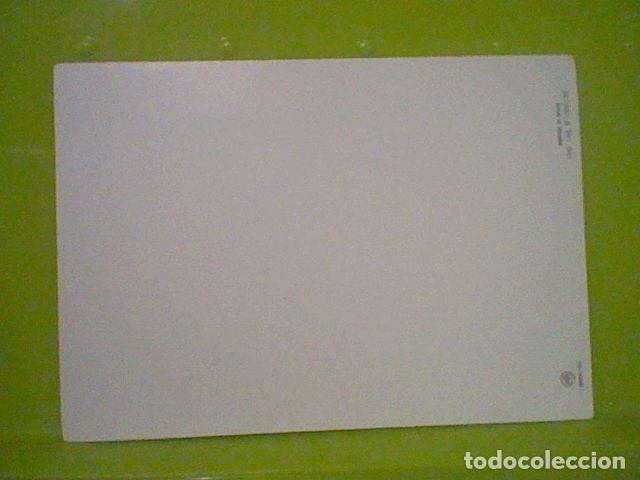 Postales: JUAN PABLO II ED AFA Nº 19 SPAIN 1982 - Foto 2 - 171695398