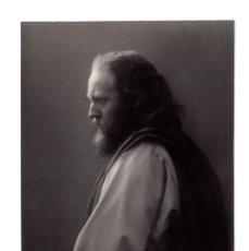 Postales: FOTO POSTAL PASION DE CRISTO - PASSIONSSPIEL CB OBERAMMERGAU 1910 - F. BRUCKMANN A.-G. MÜNCHEN.. Lote 171910228