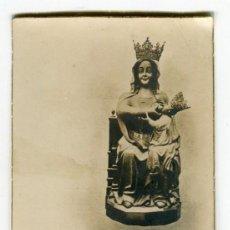 Postales: TARRAGONA MARE DE DEU DEL CLAUSTRE. Lote 171969895