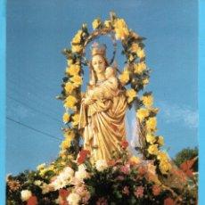 Postales: POSTAL RECORDATORIO DE SEMANA SANTA PARROQUIA DE LES PLANES 1994. Lote 173866412