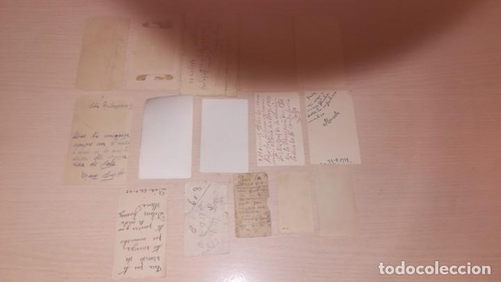 Postales: LOTE RECORDATORIOS RELIGIOSOS - Foto 4 - 175032210
