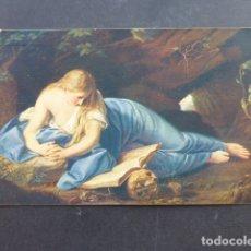 Postales: SANTA MARIA MAGDALENA POSTAL. Lote 175046442