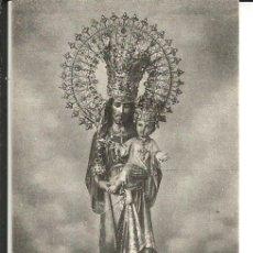 Postales: ESTAMPA *SAN JOSÉ DE LA MONTAÑA* - BARCELONA 1965. Lote 195168225