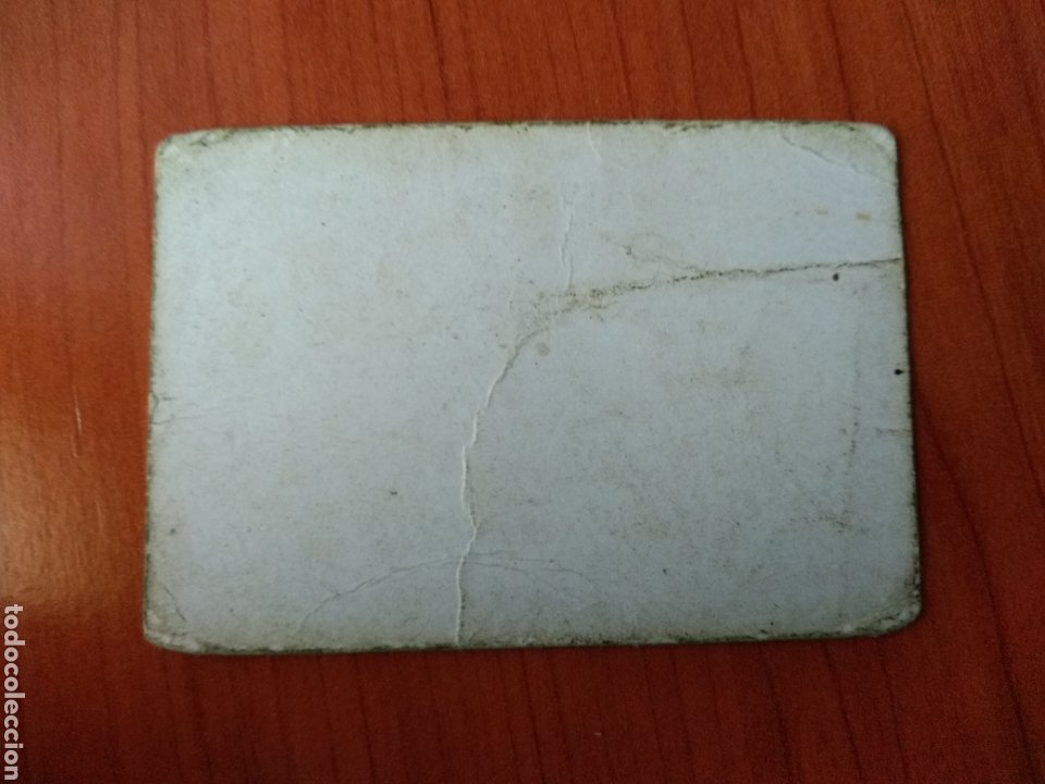 Postales: FOTO- POSTAL ( VIRGEN DEL ROCÍO), ANTIGUA. MÁS POSTALES EN MÍ PERFIL. - Foto 3 - 176921913