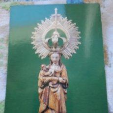 Postales: V.DEL TEMPLO.MM MERCEDARIAS.TORO.ZAMORA. Lote 177645688