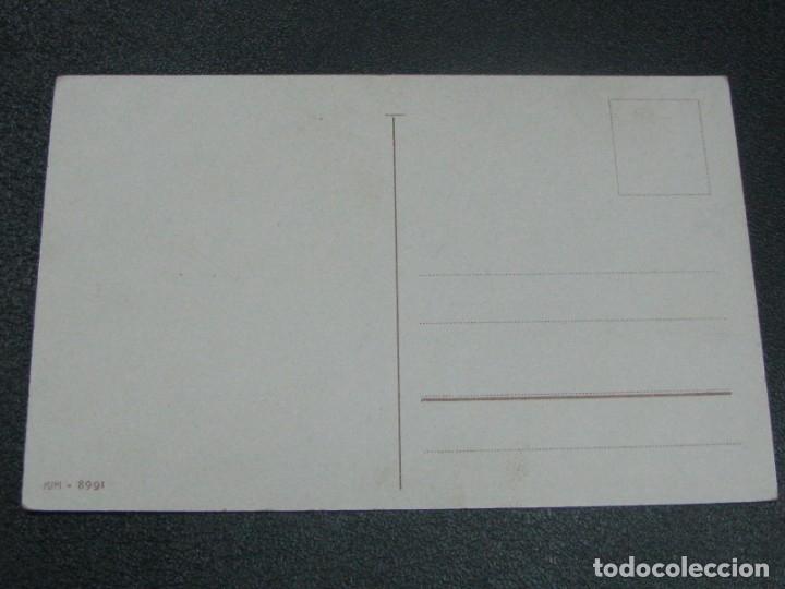 Postales: POSTAL RELIGIOSA CROMOLITOGRAFÍA DE PRINCIPIOS DE SIGLO XX - Foto 5 - 177673247