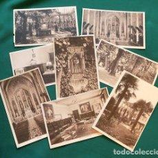 Postales: ORIGINAL LOTE DE POSTALES RELIGIOSAS - INSTITUTO DEL SACRO CUORE - PADOVA - . Lote 178683678