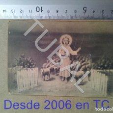 Postales: TUBAL POSTAL ESTAMPA ANTIGUA BAÑERAS ENVIO 2019 70 CTMS B04. Lote 178776991