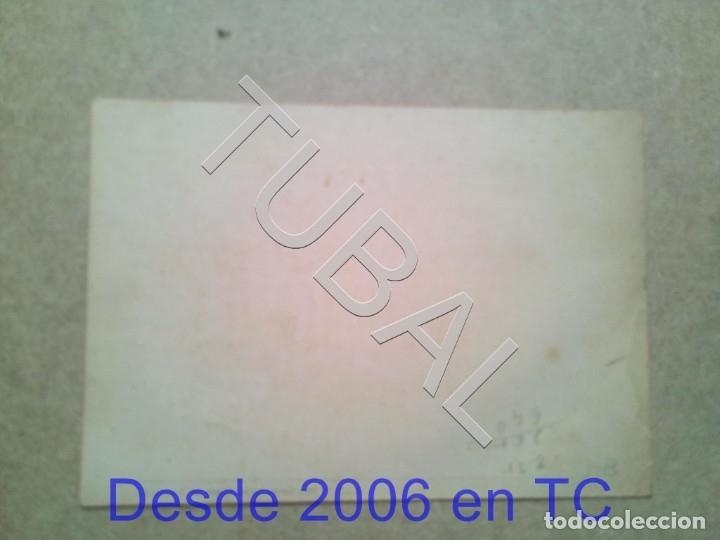 Postales: TUBAL PROCESION CRISTOBAL GARRIDO 1940 ESTAMPA ANTIGUA ENVIO 2019 70 CTMS B04 - Foto 2 - 178789126