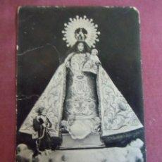 Postales: CASAS IBAÑEZ(ALBACETE)NTRA.SRA.DE LA CABEZA.POSTAL S/C.. Lote 178819900