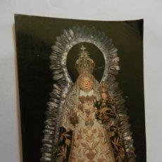Postales: ESTAMPA SANTUARIO DE CONSOLACIÓN - NTRA. SRA. DE CONSOLACIÓN - PATRONA DE UTRERA.SEVILLA - HARCO . Lote 178948058