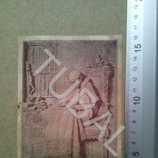 Postales: TUBAL LEON XIII BEATIFICACION FRAY DIEGO J DE CADIZ RONDA B04. Lote 178951745