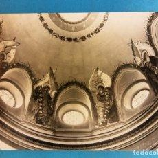 Postales: CASTELL DEL REMEY (LÉRIDA). CÚPULA DEL SANTUARIO. NUEVA. Lote 179391102