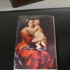 Postales: ESTAMPA RELIGIOSA NTRA. SRA. DEL ROSARIO. Lote 180078626