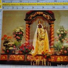 Postales: POSTAL RELIGIOSA SEMANA SANTA. COLONIA ALEMANIA. SCHWARZEN MUTTERGOTTES KIRCHE ST MARIA. 691. Lote 180403678