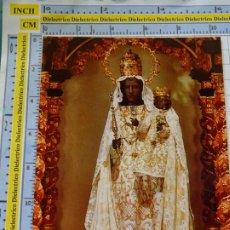 Postales: POSTAL RELIGIOSA SEMANA SANTA. COLONIA ALEMANIA. SCHWARZEN MUTTERGOTTES KIRCHE ST MARIA. 692. Lote 180403725