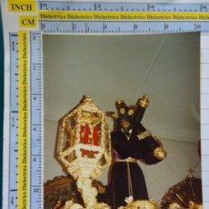 Postales: FOTO FOTOGRAFÍA RELIGIOSA SEMANA SANTA. ARCHICOFRADÍA SAN ROQUE SEVILLA. JESÚS DE LAS PENAS 715. Lote 180408205