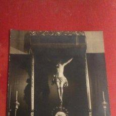 Postales: RECUERDO SOLEMNE FUNCION.VIRGEN HINIESTA.FOTO FERNAND.SEVILLA 1974. Lote 184305377