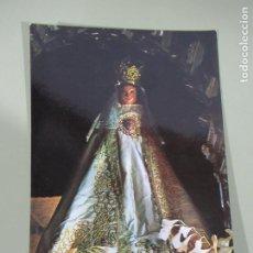 Postales: EL FERROL DEL CAUDILLO - VIRGEN NUESTRA SEÑORA DEL CHAMORRO - SIN CIRCULAR. Lote 186228960