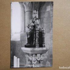 Postales: SANT MARTÍ SARROCA. IMATGE DE SANTA MARIA DE SARROCA. NUEVA. Lote 191815672