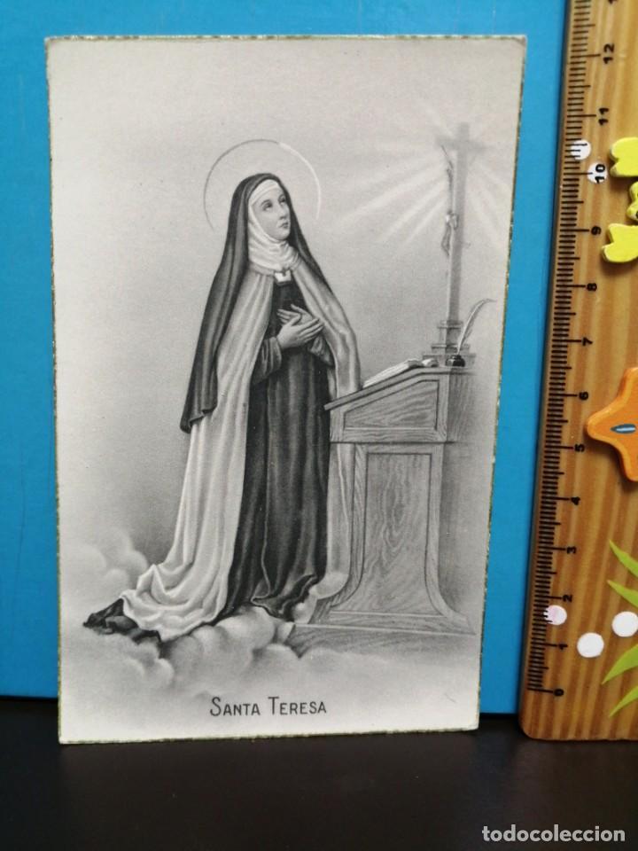 Postales: POSTAL SANTA TERESA - Foto 2 - 193869815