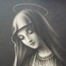 Postales: POSTAL VIRGEN MARIA EDICIONES ANCLA. Lote 193869876